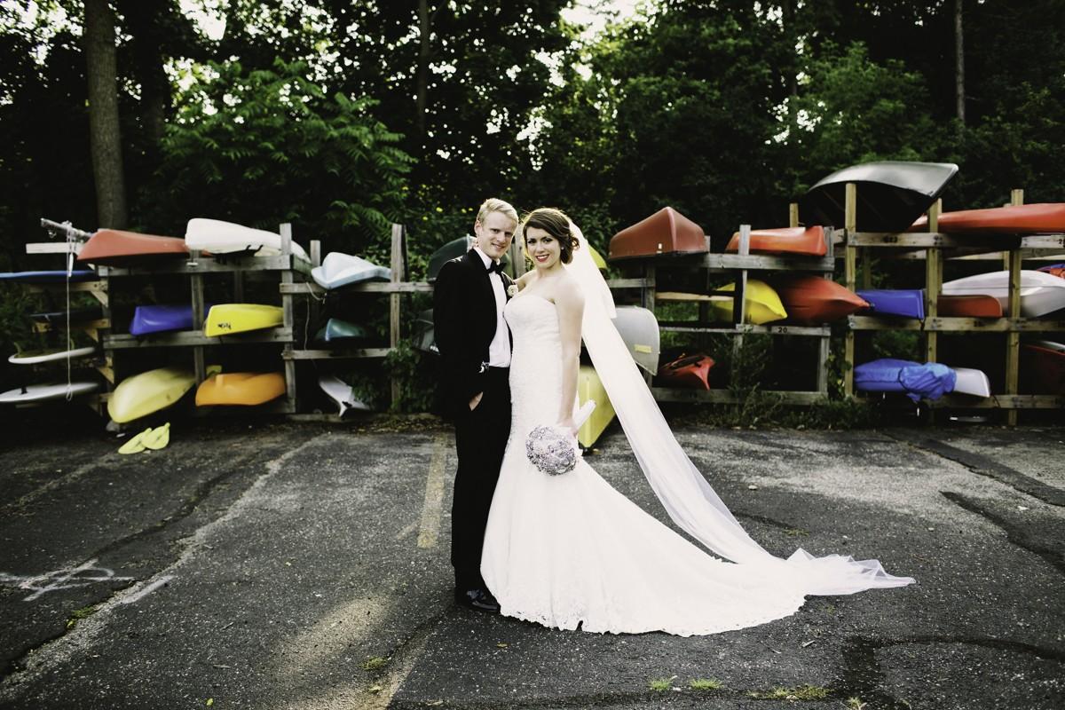 East Grand Rapids Wedding