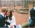 Abbie + Jackson | engaged