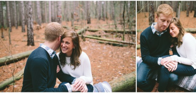Abbie + Jackson | engaged