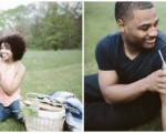 Karlion + Cahara | Picnic engagement
