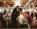 Abbie + Jackson | Married | Goei Center