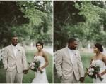 Karlion + Cahara | Married | Wallinwood Springs