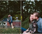 Dave and Tricia | Engaged