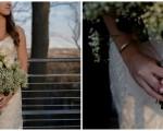 Brooke + David | Married at Bissel tree house