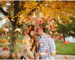Andy + Julia | Engaged