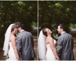 Andy + Julia | Married | the barn at Monterey Valley