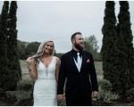 Jonathan + Makenzie | Married