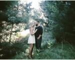 Jonathan + Mackenzie | Engaged