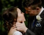 Michael + Kaitlin | Married at Centennial Barn