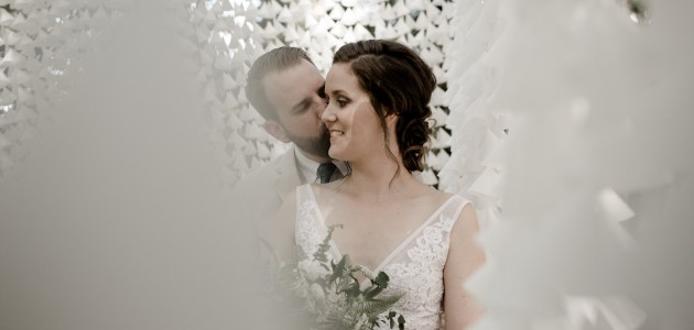 Kevin + Christine | Married