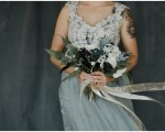 Silk floral Design by Grand Occasions