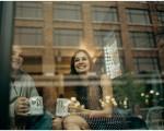 Nick + Christa | Grand Rapids Engagement