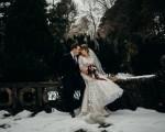 Brett + Jackie | Married in Grand Rapids, MI