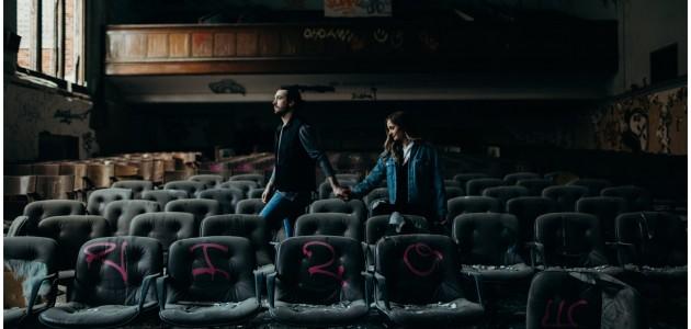 Tim + Kelsey | Detroit, Mi