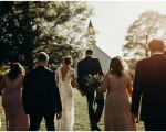 JJ + Adrianna | Married at felt Mansion