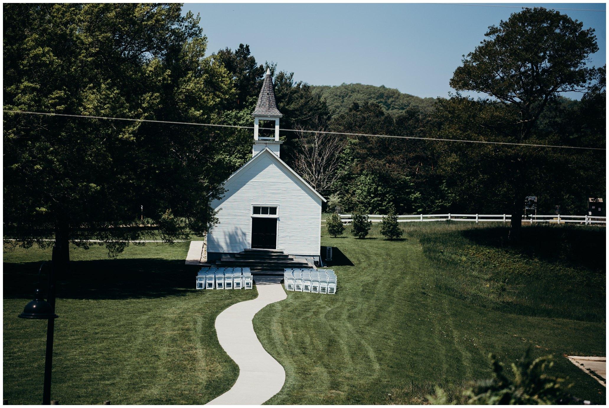 felt mansion chapel, chapel wedding