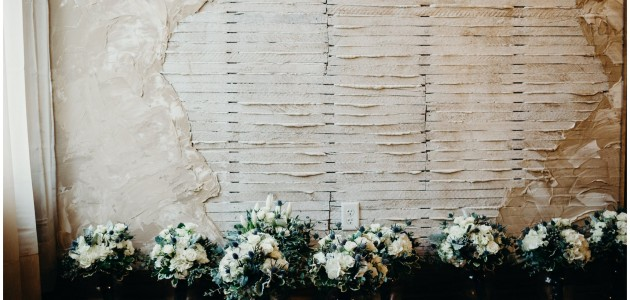 Luke + Taylor | Married at the Venue at 501