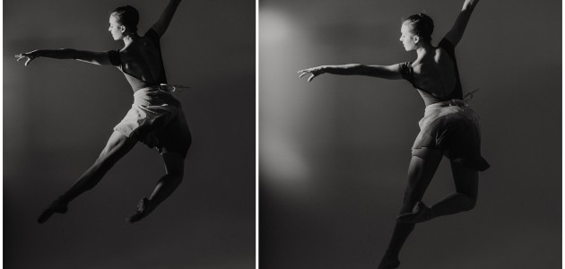 Leah | Professional Ballerina