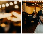 Jacob + Elsa |photo + Video| Married at Goei Center
