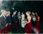 Dan + Brittany | Married at Briar Barns