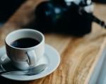 Coffee & Cameras: A Beginner Photography Workshop